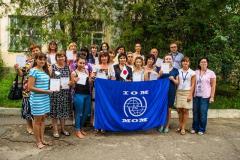 Команда працівників ЛОУНБ імені О. М. Горького включилася до проекту МОМ