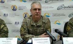 Глава полиции Луганской области Покиньборода покинул должность