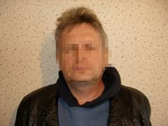 В Лисичанске задержали бывшего министра угольной промышленности ЛНР