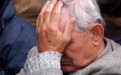 Около 30 млн. грн. пенсий выплатил жителям ЛНР северодонецкий пенсионный в октябре