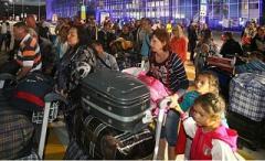 Беженцы из Донбасса превратились в России в «доходный товар»