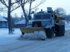 Колапсу на дорогах Луганщини вдалося уникнути. Проїзд забезпечено