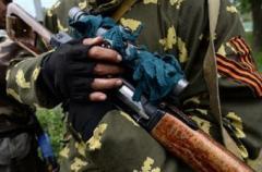 Боевики ДНР удерживают в плену двух пассажиров автобуса «Северодонецк-Бердянск»