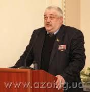 В Северодонецке заммэра Чернышин обозвал депутата Бондаренко сепаратистом