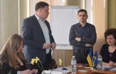 В Сєвєродонецьку вчилися формувати громадський бюджет
