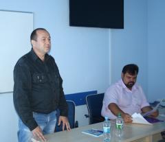 В Сєвєродонецьку обговорено питання щодо реформування служби зайнятості в Національне агентство зайнятості