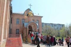УПЦ отправила в Северодонецк более 5 тонн гуманитарной помощи