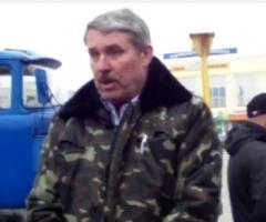 В Северодонецк доставлена гуманитарная помощь из Черновцов