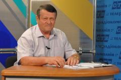 Петр Чернышин о работе ЖКХ в Северодонецке