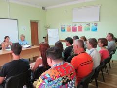 Презентація професії «Водій тролейбуса»