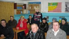 В приміщенні Марківського РЦЗ відбувся профінформаційний семінар «Легальна зайнятість»