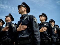 В патрульную полицию Северодонецка и Лисичанска отобрано 158 кандидатов - Нацполиция