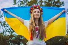 Програма обласних заходів з нагоди Дня Державного Прапора України та 24-ї річниці незалежності України