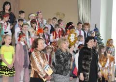 22 січня в усіх навчальних закладах міста відбулася низка заходів, присвячених святу Соборності