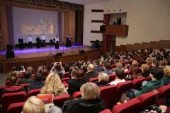 На Луганщині відзначили День Гідності та Свободи