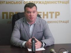 Денис Денищенко: «Обласна влада повинна бути прозорою та зрозумілою для суспільства»