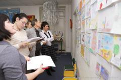 Всеукраїнський конкурс дитячих малюнків продовжився у Сєвєродонецьку