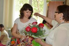 Северодонецкому центру реабилитации детей-аутистов «Дети радуги» исполнилось пять лет