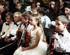 В Сєвєродонецьку відбудеться Всеукраїнський фестиваль-конкурс дитячих ансамблів «Зіграємо разом: Схід України»