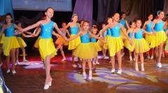 Міський фестиваль дитячої та юнацької творчості «Діти – майбутнє України!»