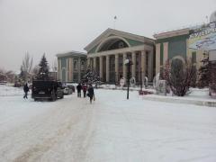 Бакулин снова «плюнул в лицо» Авакову, раздавая очередные 200 гривен