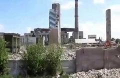 Сотрудники СБУ обнаружили и изъяли целый арсенал оружия и боеприпасов на территории бывшего «Донсода» в Лисичанске