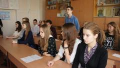 «Судовий процес» сєвєродонецьких школярів