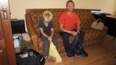 Сєвєродонецькі поліцейські знайшли восьмирічного хлопчика, який пішов з дому