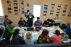 Миротворческая школа профинансирует социальные проекты в Северодонецке