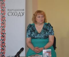 В Сєвєродонецьку відбулася презентація книги про події минулого року