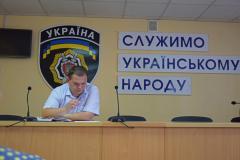 Підведення підсумків роботи сервісних центрів МВС в Луганській області за пів року