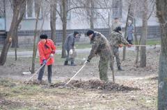 В Северодонецке создадут новый сквер