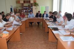 Громадська рада: на часі нагальні для Сєвєродонецька питання