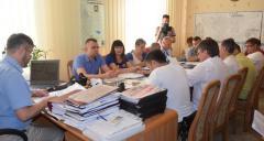 29 червня відбулося чергове засідання виконкому Сєвєродонецької міської ради