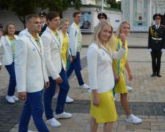 12 спортсменів Луганщини відправились до Ріо-де-Жанейро