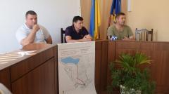 В Северодонецке анонсировали начало реконструкции Центрального парка культуры и отдыха