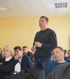 На Луганщині підвели спортивні підсумки 2015 року