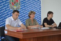 На Луганщині хочуть об'єднати громадські організації учасників бойових дій в єдину спілку