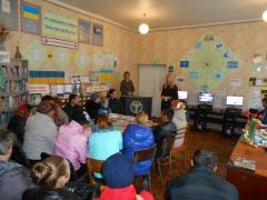 Мобільний центр зайнятості крокує селами Новопсковщини