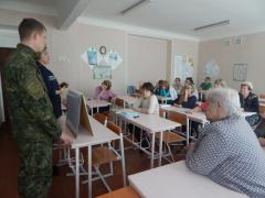 Операция «Оберег-2016» в учебных заведениях Северодонецка