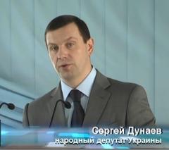 Допекло: Дунаева на сессии горсовета открыто послали... в Киев
