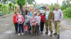 Жадан віддасть президентську премію дітям Луганщини