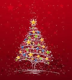 Новогодние мероприятия в Лисичанске