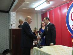 У Сєвєродонецьку відзначили День енергетика