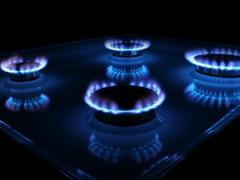 Отопительный сезон в регионе завершился из-за отсутствия лимитов на газ