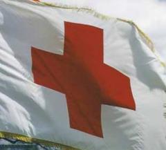 Конференция северодонецкой организации Красного креста