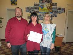 Благотворительный фонд Александра Романовского выдает помощь