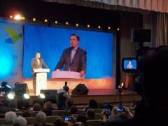 В Северодонецке прошел Антикоррупционый форум