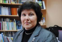 Екатерина Левченко: «Помилование лиц, отбывающих наказание, - это большая ответственность»