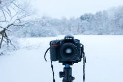 2015-й в Северодонецке в фото: зимние надежды